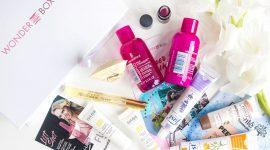 WonderBox 7.8 Summer in the City Beauty Box — отзыв и первые впечатления