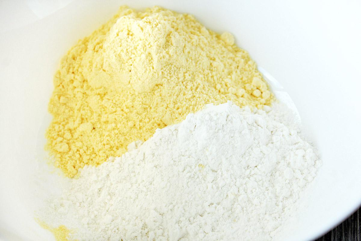 как приготовить Печенье без сахара и глютена