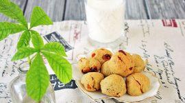 Печенье без сахара и глютена — рецепт