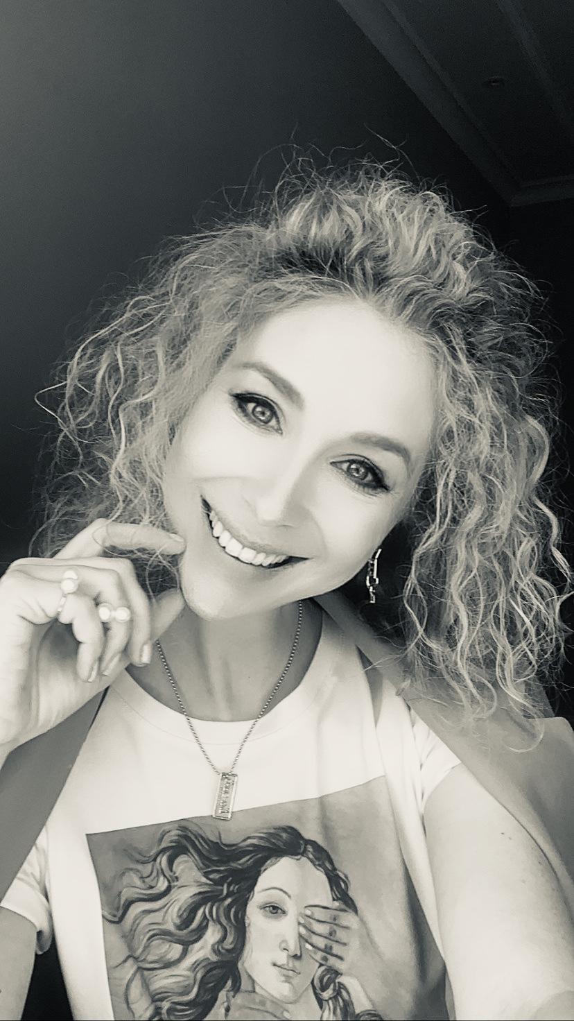 Елена Петрова-Кессарийская, Елена Кессария, Елена Кессарийская, инстаграм