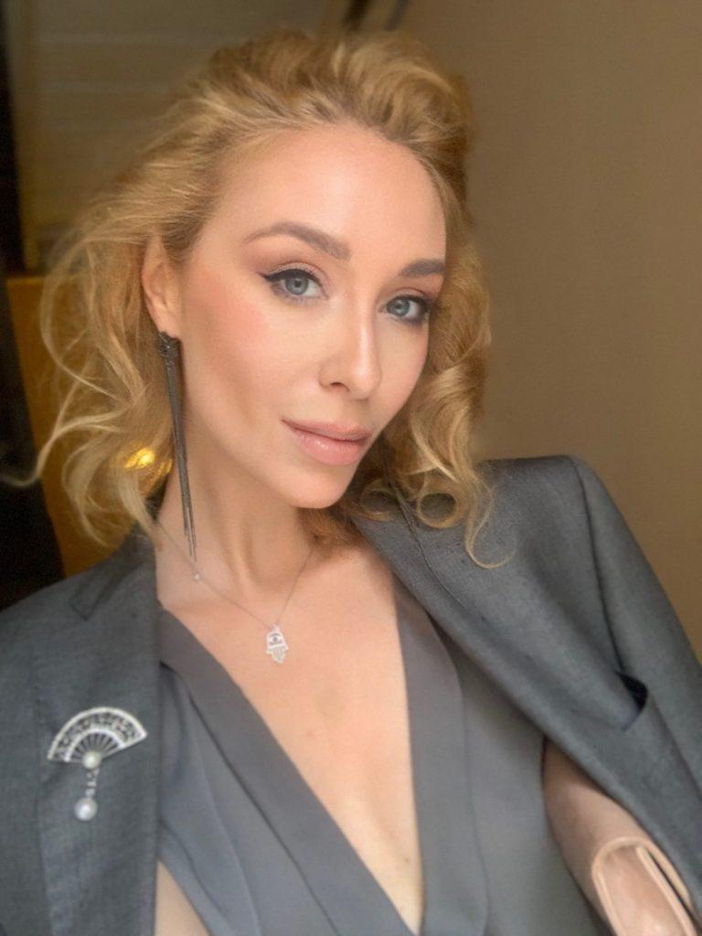 Елена Петрова-Кессарийская, инста