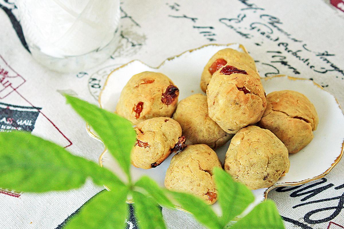 как приготовить Печенье без сахара