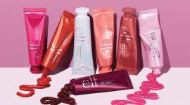 Веганские блески от e.l.f. Cosmetics