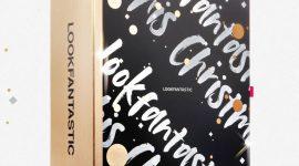 Lookfantastic Advent Calendar 2020 – подробно о наполнении