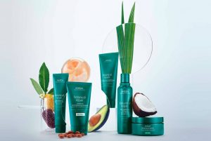 средства для ухода за волосами Aveda Botanical Repair Strengthening
