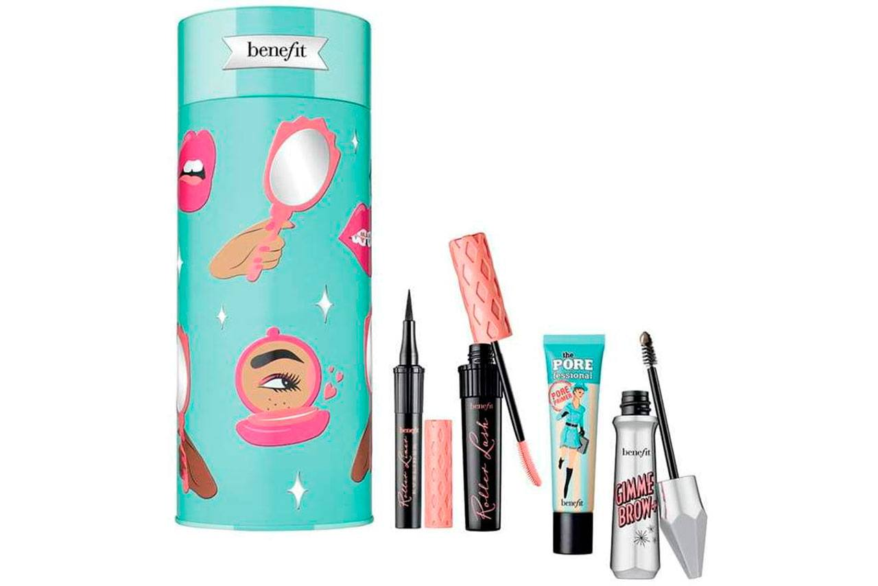 Benefit Party Curl Gift Set