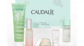 Caudalie x Feelunique Clean Routine Beauty Box — наполнение