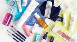 Cult Beauty Goody Bag осень 2020 — обзор и первые впечатления