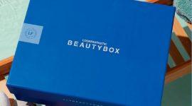 Lookfantastic Beauty Box October 2020 — наполнение