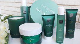 Lookfantastic x Rituals Beauty Box — обзор и первые впечатления