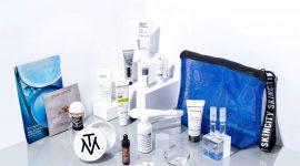 Skincity Goody Bag Autumn 2020 — наполнение