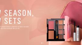 Наборы Bobbi Brown: уход и макияж