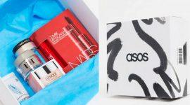 The Best of ASOS Beauty Box — наполнение