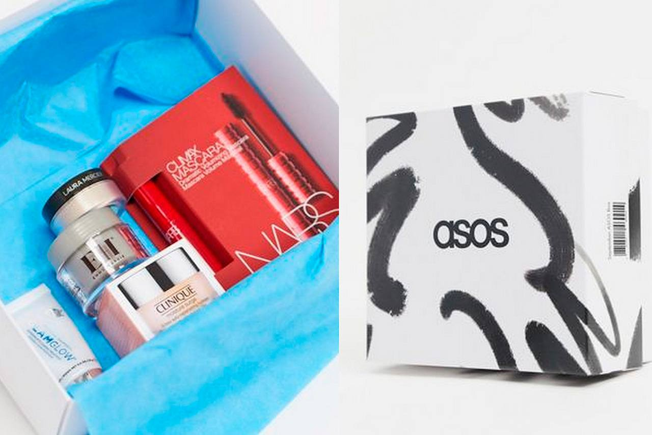 The Best of ASOS Beauty Box