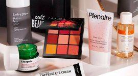 The Cult Beauty Starter Kit сентябрь 2020 — наполнение