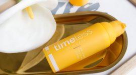 Сыворотка для лица Timeless 20% Vitamin C + E Ferulic Acid Serum — отзыв