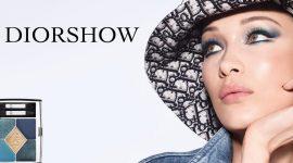 Новинки для макияжа глаз от Dior