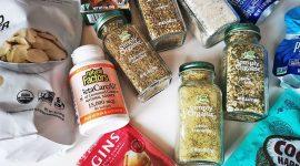 Покупки с iHerb — продукты и добавки