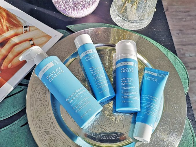 Paula's choice RESIST daily pore-refining treatment 2% bha — отзыв