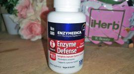 Системные энзимы Enzymedica Enzyme Defense — что это такое