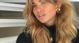 Beauty-talk с Таней Шарк: рост волос и генетика. Часть 1