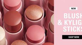 Контуринг со стиками Kylie Cosmetics