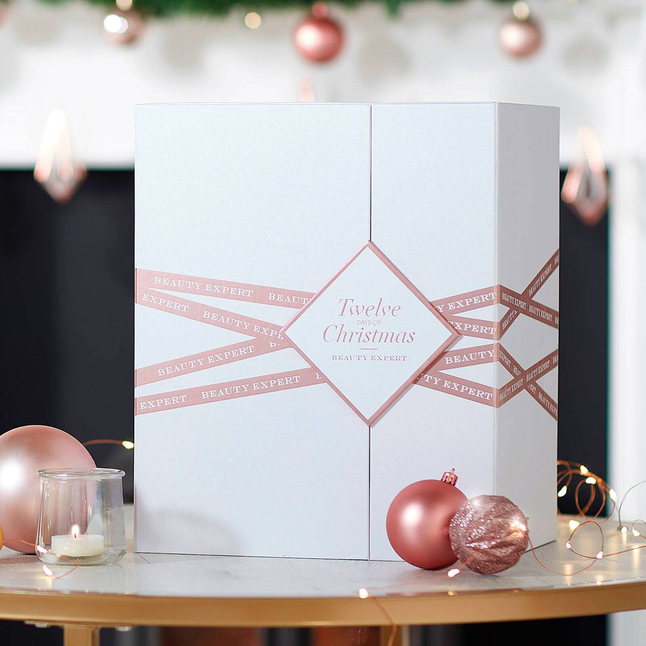 Beauty Expert 12 Day of Christmas 2020