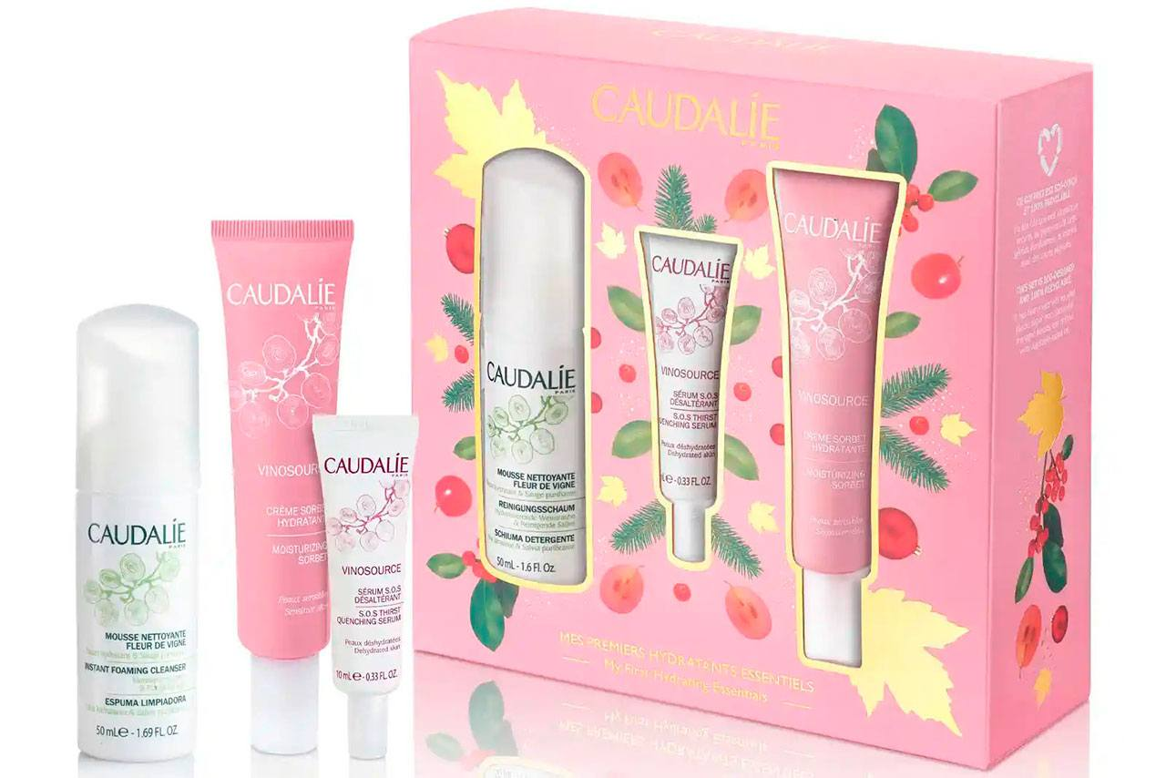 Caudalie My Hydrating Essentials Vinosource Sorbet Gift Set