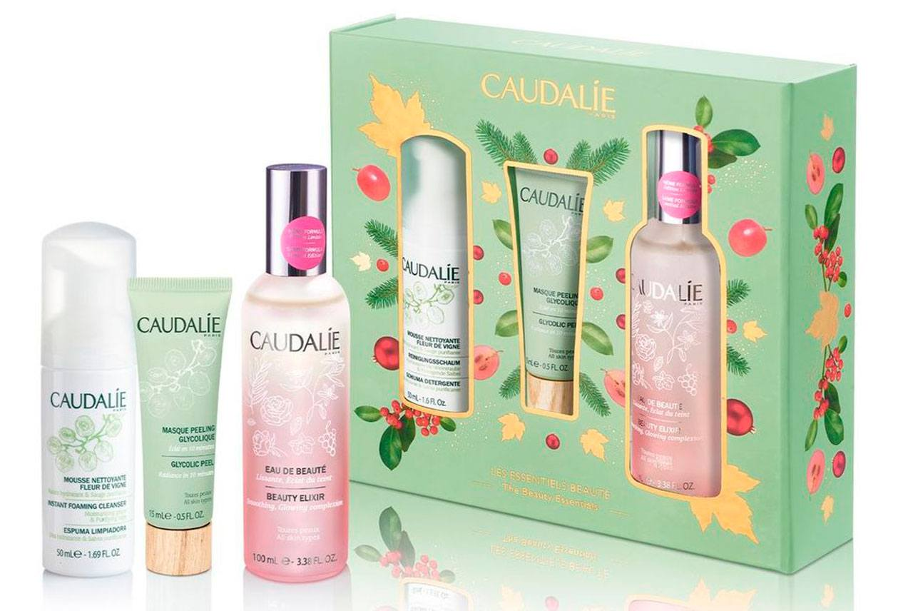 Caudalie The Beauty Essentials
