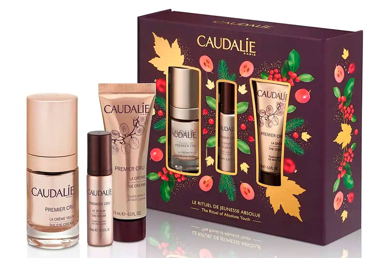 Caudalie The Ritual of Absolute Youth Premier Cru Gift Set