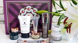 Feelunique Luxe Skincare Gift Box — первые впечатления