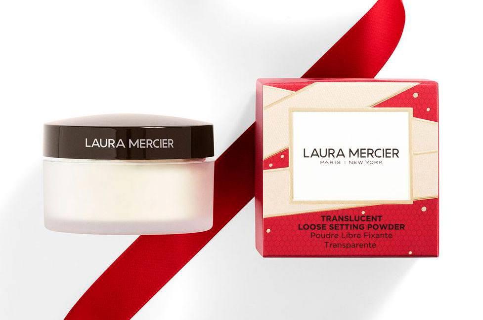 Laura Mercier Translucent Loose Setting Powder - Translucent