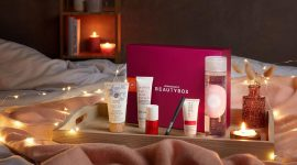 Lookfantastic Beauty Box November 2020
