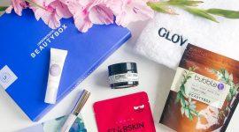Lookfantastic Beauty Box октябрь 2020 — обзор и первые впечатления