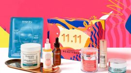 Lookfantastic Single's Day Beauty Box 2020 — наполнение