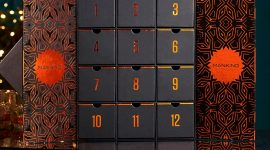 Mankind 12 Days 2020 Advent Calendar — уже в продаже