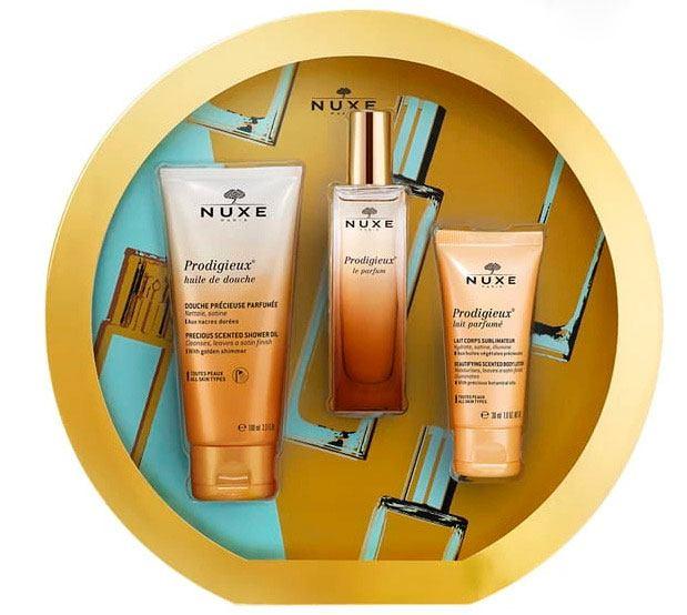Nuxe Prodigieux Perfume Gift Set - Le Parfum Prodigieux
