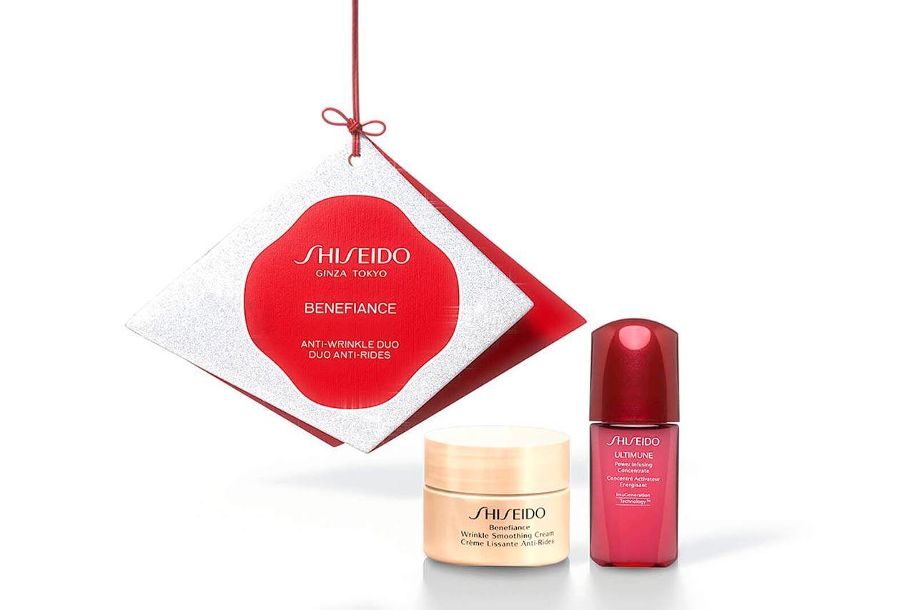 Shiseido Benefiance Mini Gift Kit