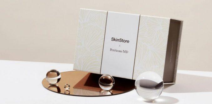 Новости бьюти-боксов: Skinstore x Perricone MD, Naturisimo, Cloud 10 Beauty