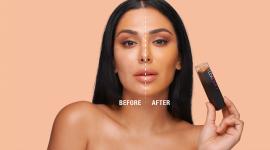 Новинки Huda Beauty: праймер и тональный крем
