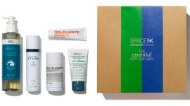 Space NK The Essential Gift for Men — наполнение