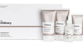 The Ordinary The Balance Set — наполнение