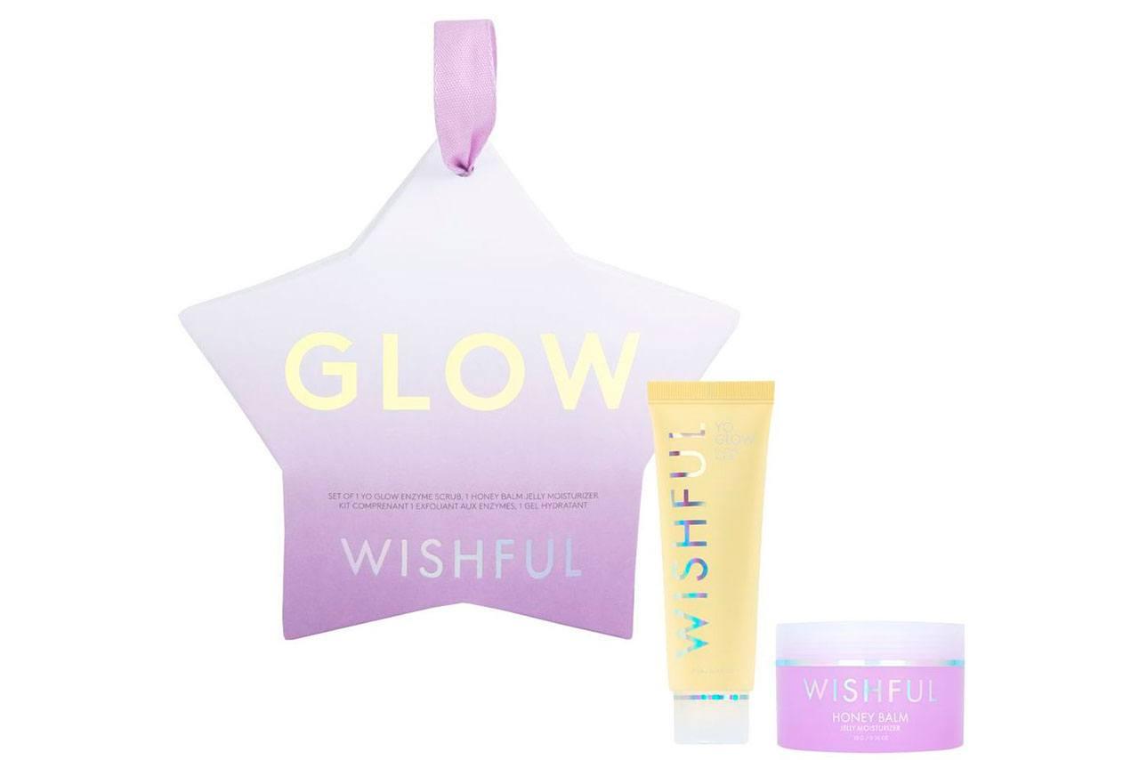 Wishful Glow