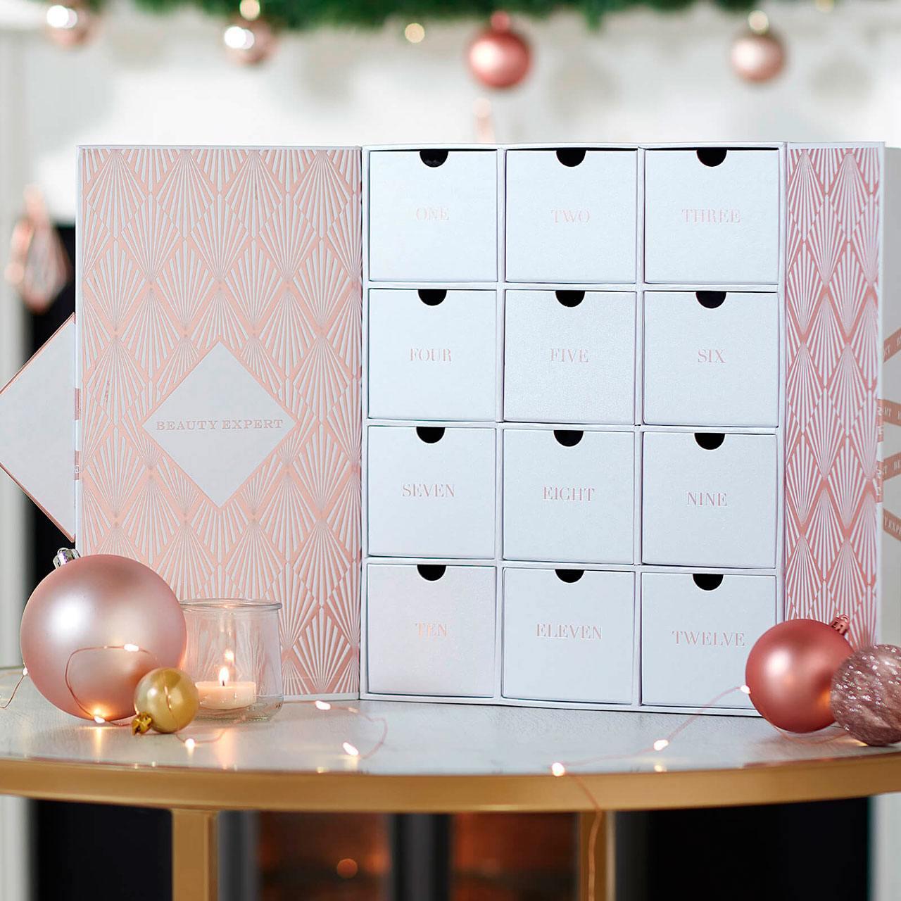 адвент-календарь Beauty Expert 12 Day of Christmas 2020