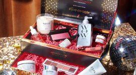 Lookfantastic Beauty Chest Beauty Box  — наполнение