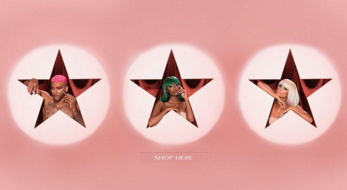 Звездные новинки Jeffree Star