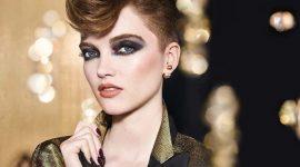 Два новогодних образа от эксперта Dior