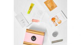 Мини-наборы сайта Content Beauty — наполнение