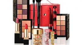 Elizabeth Arden Holiday Blockbuster Gift Set — наполнение