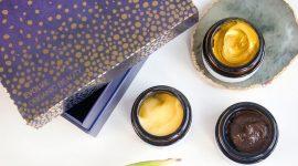 Рождественский набор Evolve Beauty Masking Trio — отзыв